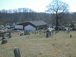 Mount Gilead Church of Christ Cemetery