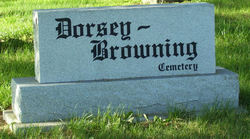 Dorsey-Browning Cemetery