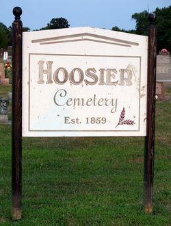 Hoosier Prairie Cemetery