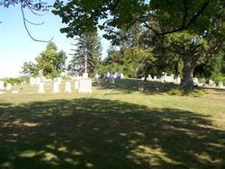 Lakeside Cemetery