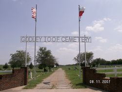 Godley Cemetery