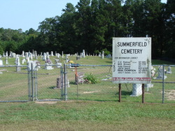 Summerfield Cemetery