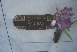 Roemer A Wilbas