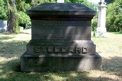 John S Stoddard