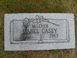 Mabel Casey