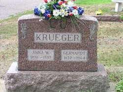Gerhardt August Carl Krueger