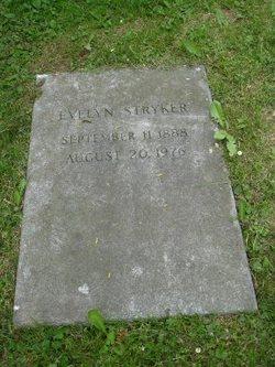 Evelyn Stryker