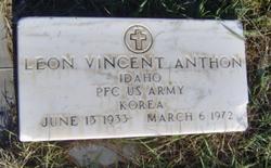 Leon Vincent Anthon