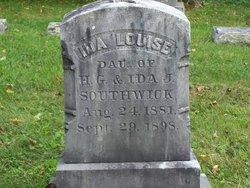 Ida Louise Southwick
