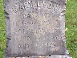 Mary Lyon Southwick