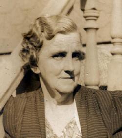 Catherine Teresa <I>Cavanagh</I> Bennett