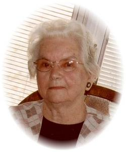 Lillian Lee <I>Fowler</I> McDaniel