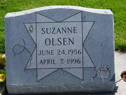 Suzanne Olsen