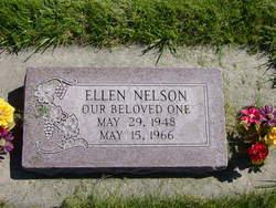 Ellen Nelson
