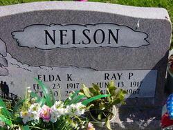 Ray Petersen Nelson