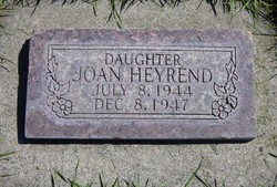 Joan Heyrend