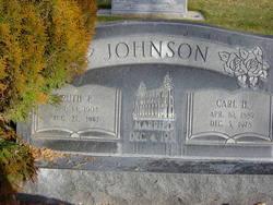 Ruth <I>Freeman</I> Johnson