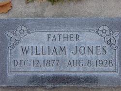 William Jones, Jr