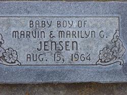 Baby Boy Jensen