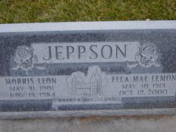 Morris Leon Jeppson
