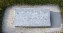 John Patrick Lynch