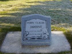 Perry Claude Jardine