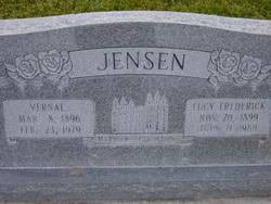 Vernal Jensen