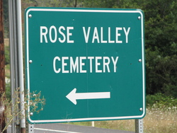 Rose Valley Cemetery