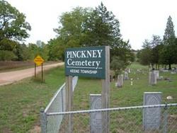 Pinckney Cemetery