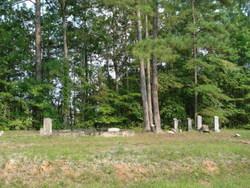 County Line Primitive Baptist Church Cemetery