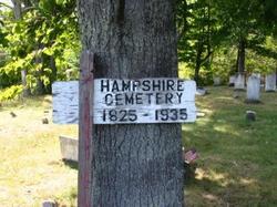 Hampshire Cemetery