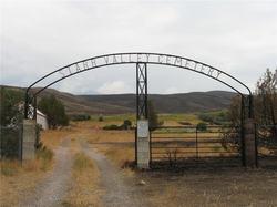 Starr Valley Cemetery