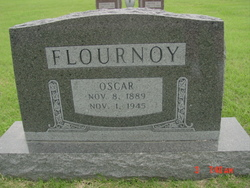 Oscar Flournoy