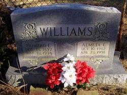 Almeta L. Williams