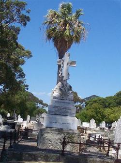 Shipwreck Memorial York