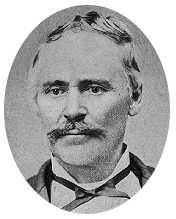 Henry Samuel Alexander