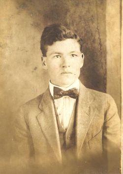 Sherman Lawton Albin