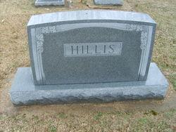 Oma Ethel <I>Lewis</I> Hillis