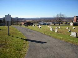 Osterburg Community Cemetery