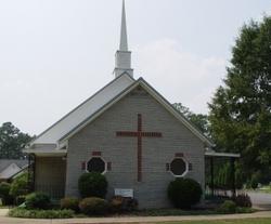 Pleasant Valley North Cemetery