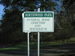 Northwood  Park  Cemetery