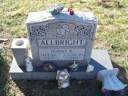 Bobby R Allbright