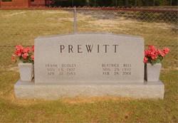 Beatrice <I>Bell</I> Prewitt