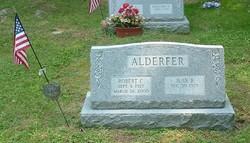 Robert C. Alderfer