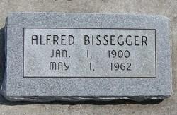 Alfred David Bissegger