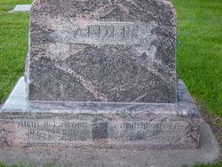 Conrad Alder, Jr