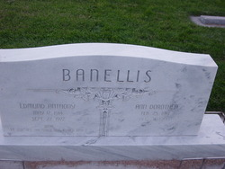 Edmund Anthony Banellis