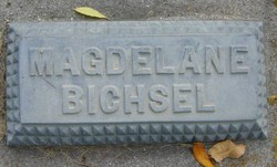 Magdalena Bichsel