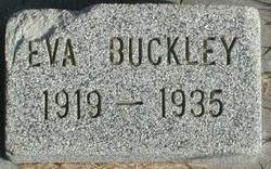 Eva Buckley