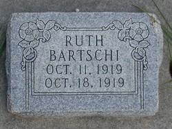 Ruth Bartschi